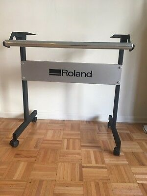 Roland GS-24 Stand - Fits GS-24, GX-24