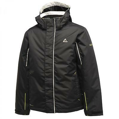 Dare2b Affable Boys Waterproof Breathable Insulated Ski Jacket