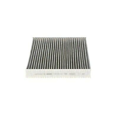 BOSCH Activated Carbon Cabin Filter 1987435511 - Single