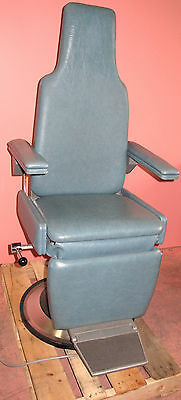 Global Surgical SMR MAXI 23000 ENT Power Exam Chair - Works