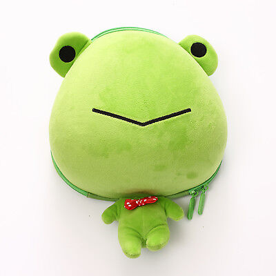 TangoKids Frog Shaped 3D Cute Backpack For Kids Toddlers Boys Girls
