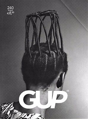 GUP- International Photography Magazine (Issue 43)