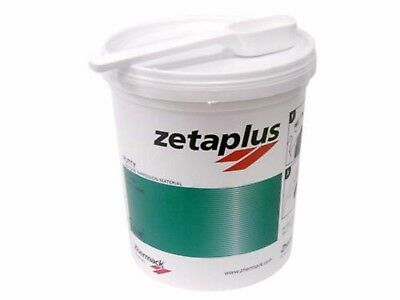 Zhermack Zetaplus Putty C-Silicone Dental Impression Material 900ml Jar
