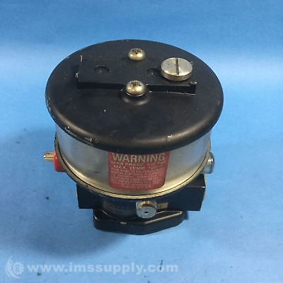 Watts L50-06R Single Point Injection Lubricator Usip