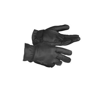 (Large, Black) - HorZe All Weather Gloves. Huge Saving