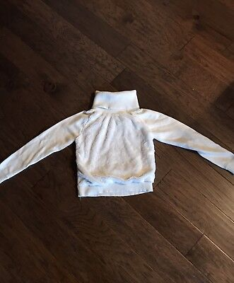 American Girl Turtle Neck Sweater Size L 14-16