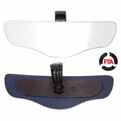 Summit Panoramic Rear View Mirror For Coach and Bus Drivers - RV-101