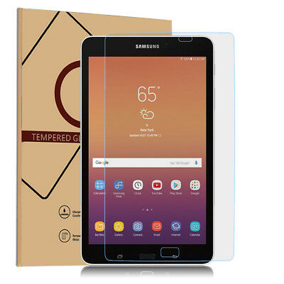 Tempered Glass Screen Protector for Samsung Galaxy Tab A 8.0 inch SM-T380/T385