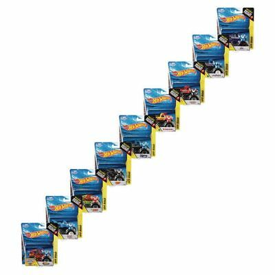 NEW Hot Wheels Monster Jam Die Cast 1:64 Assorted Age: 3+ .