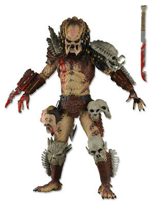 NECA PREDATOR - Bad Blood Predator Actionfigur