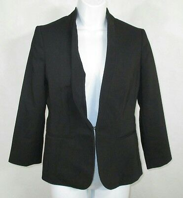The Limited Women's Black Blazer Size Small Career New with Tags