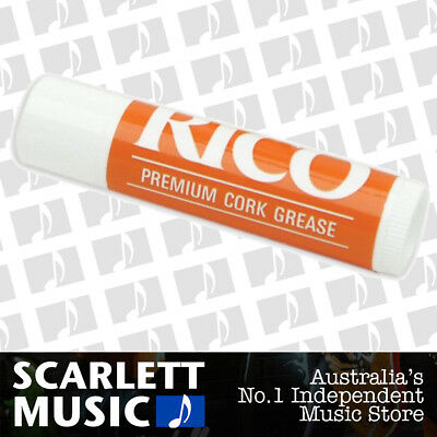 RICO Cork Grease Lipstick style, Woodwind instruments, Clarinet, Saxophone