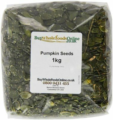 Buy Whole Foods Pumpkin Seed 1 Kg