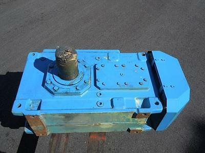 Flender Large Reduction Gearbox