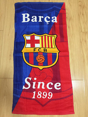 Liverpool/FCB/Juventus/Arsenal/Real Madrid/Arsenal Football Club Towel 100*50cm