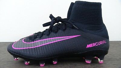 b309f485099f New Mens Nike Mercurial Superfly V Ag-Pro Size 7 Soccer Cleats 831955-006