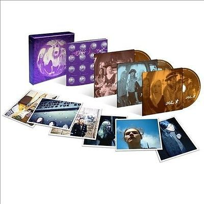 The Smashing Pumpkins Gish Deluxe Edition 2Cd+Dvd