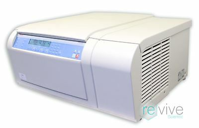 Thermo Scientific Sorvall Legend XTR Refrigerated Centrifuge 2015 75004521