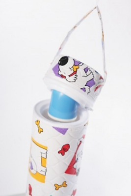 Washable Baby bottle Warmer Holder-single Insulated Portable Travel Carrier Bag