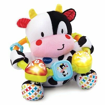 🐄VTech Baby Lil' Critters Moosical Beads🎶 Free Shipping!!!