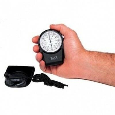 Sb-500 Altimeter/Barometer. Liberty Mountain. Delivery is Free
