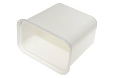 Delonghi Conteneur Blanc Huile Friteuse Rotofry F38436 F18436 F18316 Clean