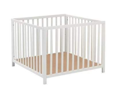 Baby Dan - Felix - Playpen - White Brand New Free Delivery