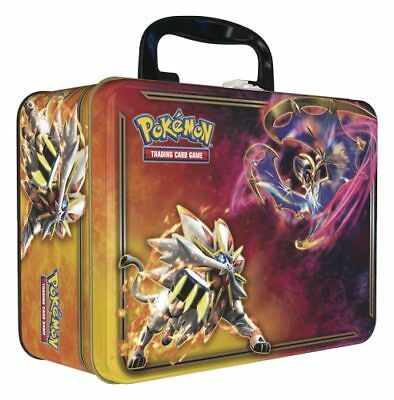 Pokemon Collector's Chest Spring 2017