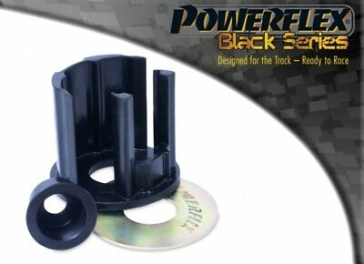 Powerflex BLACK Lower Engine Mount (Large) Insert PFF85-832BLK