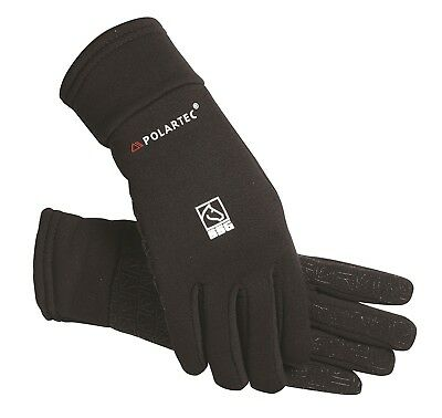 (9/10, Black) - SSG Polartec All Sport Glove. Delivery is Free