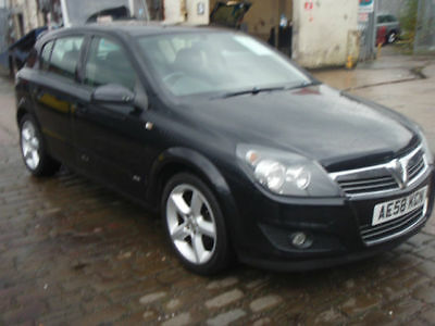 Vauxhall/Opel Astra 1.8i 16v ( 140ps ) 2008MY SRi
