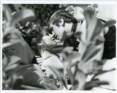 Up Pompeii - Madeline Smith - Vintage  Photo With Snype #2