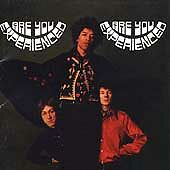 THE JIMI / JIMMY HENDRIX EXPERIENCE - Are You Experienced CD NEW