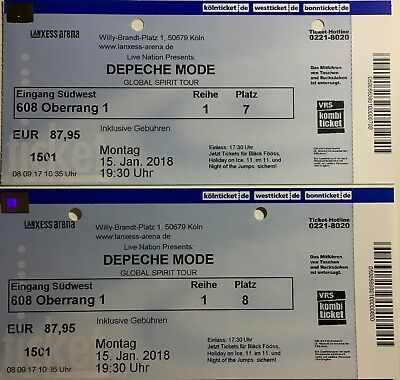 2 tickets helene fischer oberhausen karten oberrang eur 81 00 picclick de. Black Bedroom Furniture Sets. Home Design Ideas