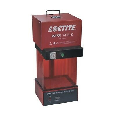 Loctite Zeta 7411-S  Hour  Meter For Uv Flood Curing System