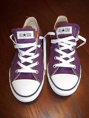 Converse All Star Low Youth Size 3