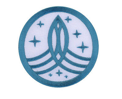 The Orville Star Trek Clone Uniform Badge Cosplay Halloween Patch