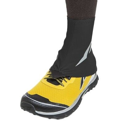 (Black, Small) - Altra Trail Gaiter Black. Shipping is Free