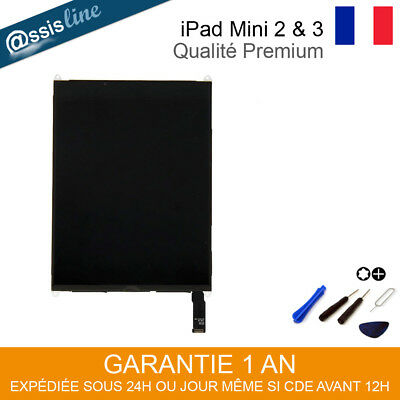 Dalle Écran Lcd Apple Ipad Mini 2 (A1489 A1490 A1491) & Ipad Mini 3 (A1599 A1600