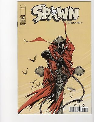 Spawn comics 1992 series U PICK #171 - #194 Image new movie soon 182 185 189 194