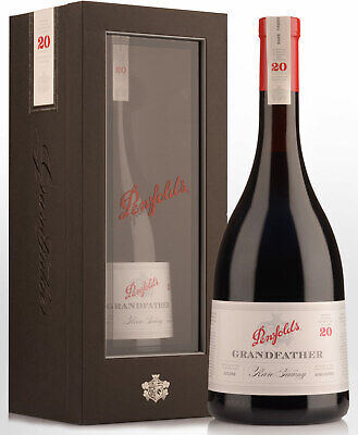 Penfolds Grandfather Liqueur Port