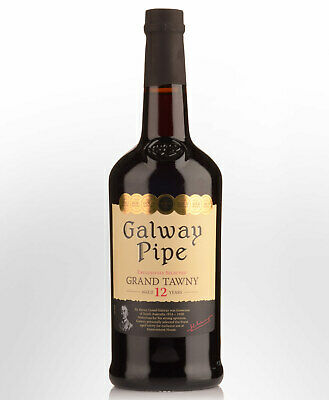 Galway Pipe 12 Year Old Grand Tawny Port