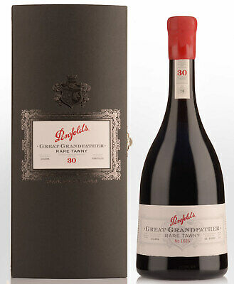 Penfolds Great Grandfather Rare Tawny Port