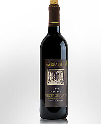 2005 Warrabilla Reserve Vintage Port