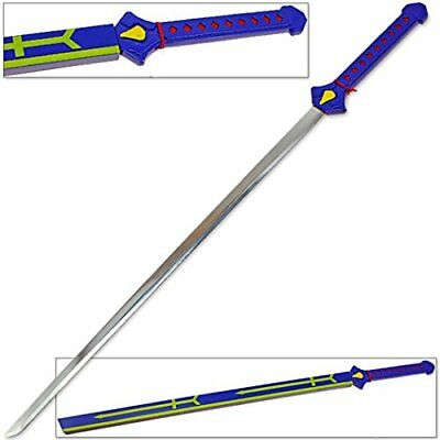 Breath of the Wind Straight Link's Master Sword Stainless Steel sharp Blade LOZ