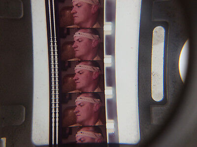 16mm film BIOFEEDBACK:YOGA OF THE WEST new age 80s mind body documentary