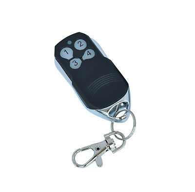 Remote Control for Easy Garage Door Openers with 433.92 MHz Rolling-Code Keyfob