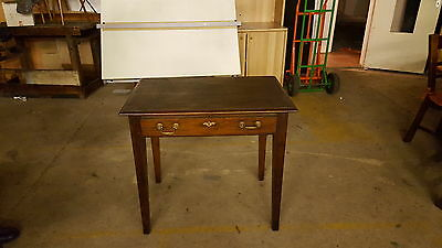 Hall Table/Writing Desk