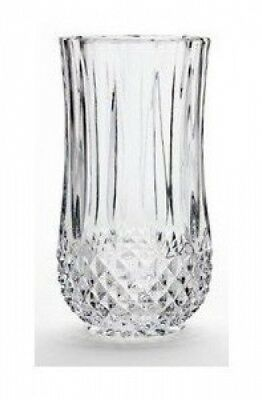 SET OF 6 HIGHBALL MEDEA COLLECTION GLASSES. Studio Silversmith. Free Delivery
