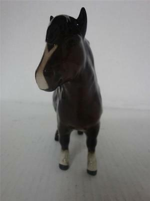 Royal Doulton Shetland Pony Figurine.